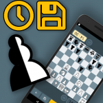 Chessboard: Offline  2-player free Chess App (MOD, Unlimited Money) 3.0.0