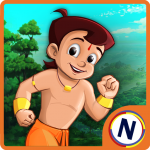 Chhota Bheem Jungle Run (MOD, Unlimited Money) 1.57