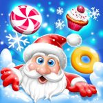 Christmas Candy World – Christmas Games (MOD, Unlimited Money) 1.8.9