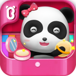 Cleaning Fun – Baby Panda (MOD, Unlimited Money) 8.47.00.01