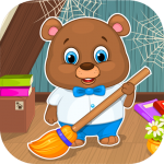 Cleaning the house (MOD, Unlimited Money) 1.1.2