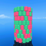 Color Tower-Hit master (MOD, Unlimited Money) 1.8.1
