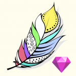 Coloring Diorama (Paid) : Color by Number (MOD, Unlimited Money) 1.8.6