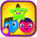 Colors & Shapes – Fun Learning Games for Kids (MOD, Unlimited Money) 4.0.7.1