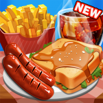 Cooking Cafe Restaurant Girls – Best Cooking Game (MOD, Unlimited Money) 2.0.1