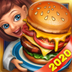 Cooking Legend – Fun Restaurant Kitchen Chef Game (MOD, Unlimited Money) 1.0.3
