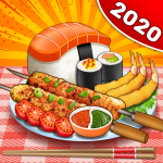 Cooking Max – Mad Chef's Restaurant Games (MOD, Unlimited Money) 1.1.3