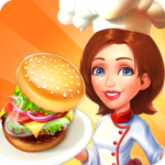 Cooking Rush – Bake it to delicious (MOD, Unlimited Money) 2.1.1