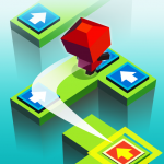 Cubie Jump – Tap Dash (MOD, Unlimited Money) 1.0.5