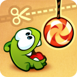 Cut the Rope FULL FREE   (MOD, Unlimited Money) 3.26.1