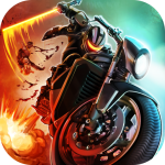 Death Moto 3 : Fighting Bike Rider (MOD, Unlimited Money) 1.2.70
