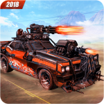 Death Racing Car Traffic Shooting Race (Premium Cracked) 1.8