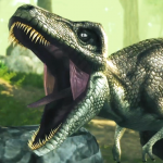Dino Tamers – Jurassic Riding MMO (MOD, Unlimited Money) 2.06