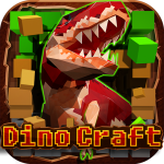 DinoCraft Survive & Craft Pocket Edition (MOD, Unlimited Money) 5.0.5