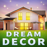 Dream Decor (MOD, Unlimited Money) 1.001.0028