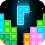 Drop Block Puzzle – Free Classic Casual Games (MOD, Unlimited Money) 3.2