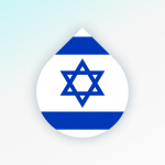 Drops: Learn Hebrew language and alphabet for free (Premium Cracked) 35.11