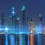 Dubai Night Live Wallpaper (Premium Cracked) 6.0
