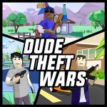 Dude Theft Wars: Open World Sandbox Simulator BETA (MOD, Unlimited Money) 0.87b