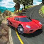 Extreme Traffic Racing (MOD, Unlimited Money) 3.6060