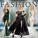 Fashion Empire Dressup Boutique Sim   (MOD, Unlimited Money) 2.92.27