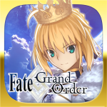 Fate/Grand Order (MOD, Unlimited Money) 1.55.0