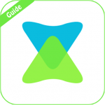 File Transfer and Sharing Xender Guide (Premium Cracked) 1.202