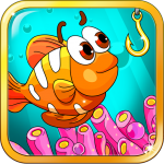 Fishing for Kids. (MOD, Unlimited Money) 1.0.48