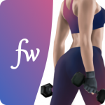 Fitness Women – Workouts For Women at Home (Premium Cracked) 2.5.4