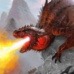 Flying Dragon Games : City Action 3D (MOD, Unlimited Money) 1.11