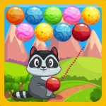 Forest Bubble Shooter (MOD, Unlimited Money) 1.100