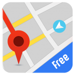 Free GPS Navigation: Offline Maps and Directions (Premium Cracked) 1.29