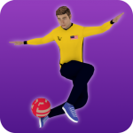 Freestyle Football Pro – Epic FF v2 – Soccer Mania (MOD, Unlimited Money) 2.1