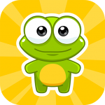 Frog: funny adventures (MOD, Unlimited Money) 1.1.0