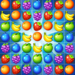 Fruits Forest : Rainbow Apple (MOD, Unlimited Money) 1.9.1