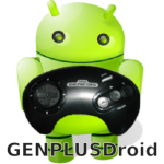 GENPlusDroid (MOD, Unlimited Money) 1.9.8
