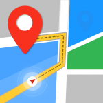 GPS, Maps, Voice Navigation & Directions (Premium Cracked) 10.1