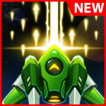 Galaxy Attack – Space Shooter 2020 (MOD, Unlimited Money) v 1.6.32