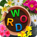 Garden of Words – Word game (MOD, Unlimited Money) 1.54.43.4.1792