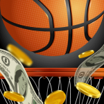 Gift Basketball – Play Basketball, Win Free Gifts (MOD, Unlimited Money) 1.307