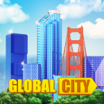 Global City (MOD, Unlimited Money) 0.1.4389