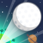 Golf Orbit (MOD, Unlimited Money) 1.22.5