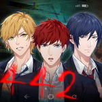 Haunted Heartbeats: Horror Otome Romance Novel (MOD, Unlimited Money) 2.0.9