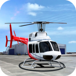Helicopter Flying Adventures (MOD, Unlimited Money) 1.4