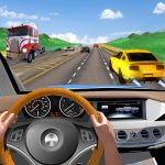 Highway Car Racing 2020: Traffic Fast Racer 3d (MOD, Unlimited Money) 2.17