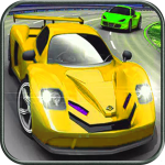 Hyper Car Racing Multiplayer:Super car racing game (MOD, Unlimited Money) 1.5