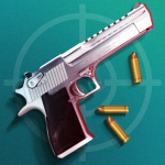 Idle Gun Tycoon – Gun Games For Free, Shoot Now! (MOD, Unlimited Money) 1.4.6.1024
