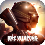 Idle  Weapon (MOD, Unlimited Money) 1.0.5