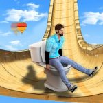 Impossible Mega Ramp Stunts 3D (MOD, Unlimited Money) 1.7