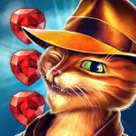 Indy Cat for VK (MOD, Unlimited Money) 1.85